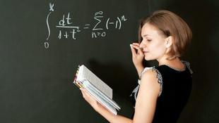 Öğretmene şiddet %45'e yükseldi