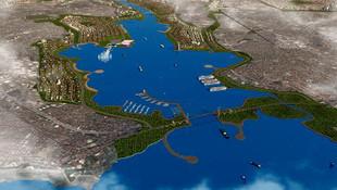 Kanal İstanbul'un güzergahı yalanlandı !