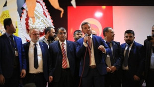 AK Parti'de beklenmedik gelişme