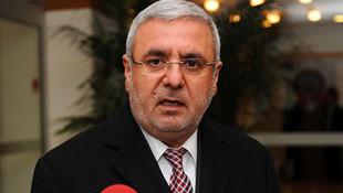 AK Partili Metiner'den sert tepki: ''İtin birisi...''