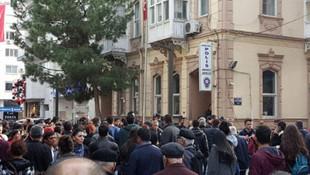 İzmir'de Man Adası gözaltıları