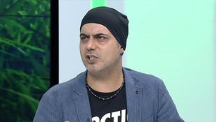 Hürriyet Ali Ece'nin işine son verdi