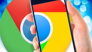 Chrome tüm internet kullanıcılarını kurtaracak !