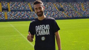 Riad Bajic sürprizi ! Süper Lig ekibine önerildi...