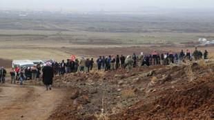 Mezarlarını yerinde bulamayan vatandaşlardan korkunç iddia