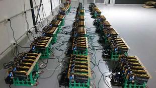 Bitcoin üreticileri gözünü şimdi de Güneydoğu'ya çevirdi !
