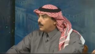 Suudi kanalında Osmanlı'ya hakaret !