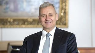 Yapı Kredi'nin CEO'su bırakıyor !