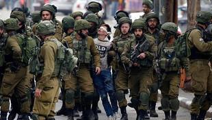 Kudüs direnişinin simgesi Cuneydi hakkında karar verildi