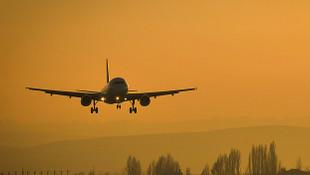 Uçağa binmek, nükleer reaktörden daha fazla radyasyona maruz bırakıyor!