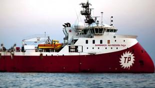 Kıbrıs açıklarında gerginlik; Türkiye anında yanıt verdi