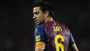 Xavi: Manchester City'nin Messi'si Kevin De Bruyne