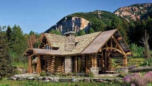 İşte tasarım harikası evler