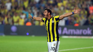 Fenerbahçe - Kasımpaşa: 4-2
