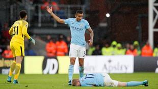 Manchester City'de De Bruyne şoku !