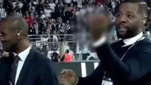 BeIN Sports'tan 'Nouma' özrü