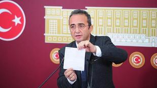 CHP belgeleri savcılığa teslim etti !