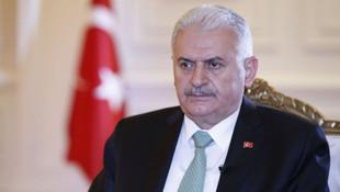 Başbakan Yıldırım'dan RTÜK'e ''ana haber'' önerisi