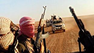'Suriye'yi terk eden DEAŞ militanları Türkiye üzerinden Avrupa'ya geçiyor''