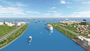 Kanal İstanbul'da güzergah belli oldu