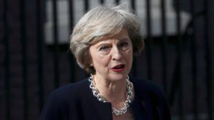 İngiltere Başbakanı'na suikast girişimi !