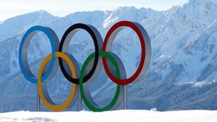 Rusya Olimpiyatlar'dan men edildi !