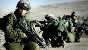 İsrail ordusu harekete geçti ! O bölgeye asker yığdılar