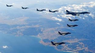 Kuzey Kore gerginliği artırıyor ! ''Önümdeki soru...''