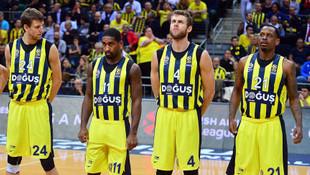 Fenerbahçe Barcelona'yı dağıttı !