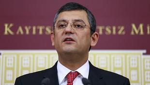 CHP'li Özel: ''4 eski Bakan yargılansın''