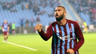 Kasımpaşa - Trabzonspor: 0-3