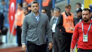 Adanaspor'da Levent Şahin istifa etti
