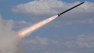 İşte TSK'nın Sniper Roketi