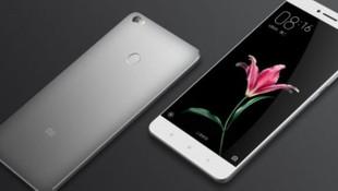 Xiaomi Mi Max 2 hakkında tüm detaylar