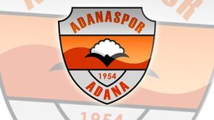 Adanaspor'un yeni hocası Eyüp Arın