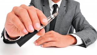Elektronik sigarada ''sahte nikotin'' tehdidi