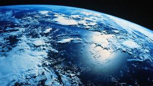 NASA Güneş sisteminde okyanus buldu