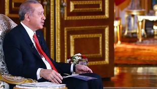 Erdoğan, Sevr ile Nur mağaralarını karıştırdı