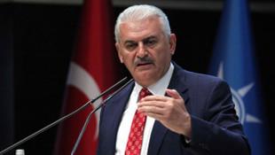 Yıldırım: Türkiye çok önemli yol ayırımında