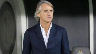 Mancini Milan'ın başına geçebilir