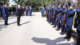 TSK: Kılıçdaroğlu'nun üste karşılanması incelenmektedir