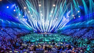 Ukrayna vize vermedi, Rusya Eurovision'dan çekildi