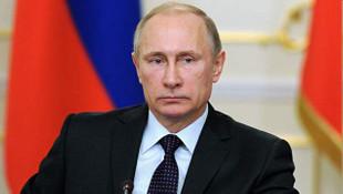 Putin'in yıllık kazancı açıklandı