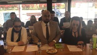 Kadıköy CHP'den istifa yalanlaması