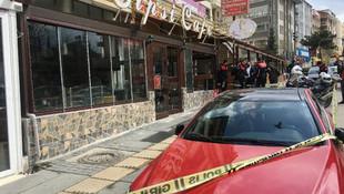 Ankara'da silahlı kavga: 1 ölü, 4 yaralı