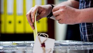 Kayyum atanan bölgelerde dikkat çeken referandum sonucu