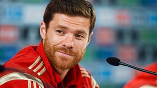 Xabi Alonso: ''2009'da Barcelona'ya imza atıyordum''