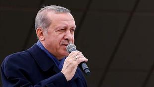 Erdoğan açıkladı: Yeni operasyon geliyor !