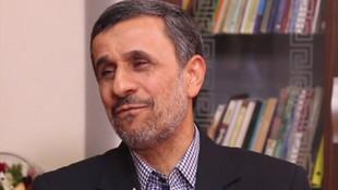 Ahmedinejad: Bu savaş ABD'nin çöküşü olacak