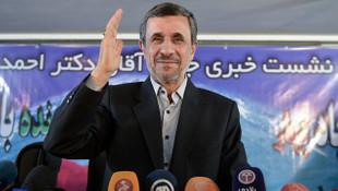 Ahmedinejad'a büyük şok !